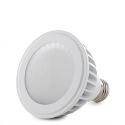 Lámpara de LEDs PAR30 E27 12W 960Lm 30.000H