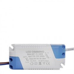Dimmable Driver for LED Panel 25W