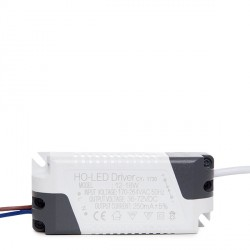 Non-Dimmable Driver for LED Spotlights/Downlights 18W