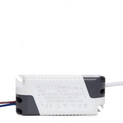 Driver No Dimable para Placas de LEDs 20W