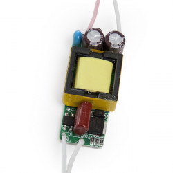 Integrated LED Driver 10-18W 30-46V 280-300mA