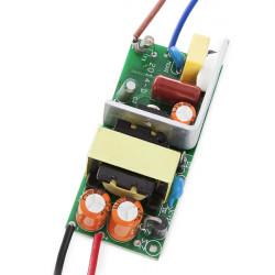 Driver de LEDs para Integrar 25-36W  75-130V  280-300mA