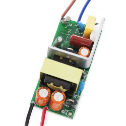 Integrated LED Driver 25-36W 75-130V 280-300mA