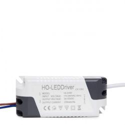 Driver No Dimable para Placas de LEDs 25W