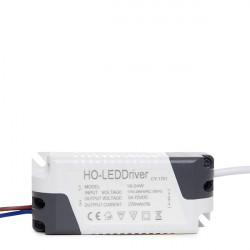 Non-Dimmable Driver for LED Slimline Downlights 25W