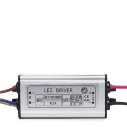Non-Dimmable Driver for LED Floodlight 10W