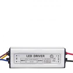 Driver No Dimable para Proyector de LEDs 20W