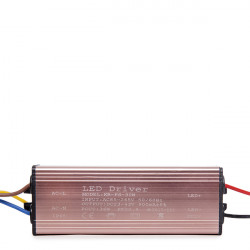 Non-Dimmable Driver for LED Floodlight 30W