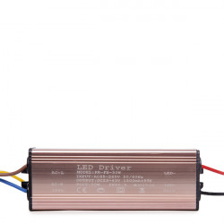 Non-Dimmable Driver for LED Floodlight 50W