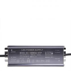 Driver No Dimable para Proyector de LEDs 100W