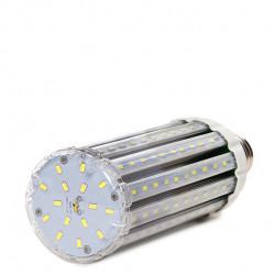 Lámpara Bombilla de LEDs para Alumbrado Público E40 40W 5200Lm 50.000H