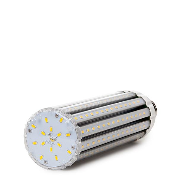 lampada e27 a led per illuminazione stradale e40 60w