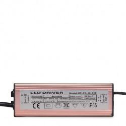Driver No Dimable para Paneles de LEDs 36W