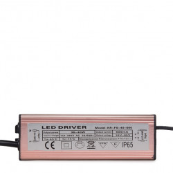 Non-Dimmable Driver for LED Panels 36W