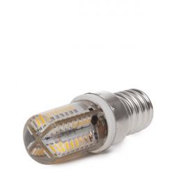 Lámpara de LEDs E14 53mm Largo 3W 240Lm 30.000H