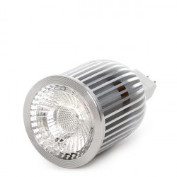 Lámpara Bombilla LEDs COB GU 5,3 MR16 9W 810Lm 30.000H
