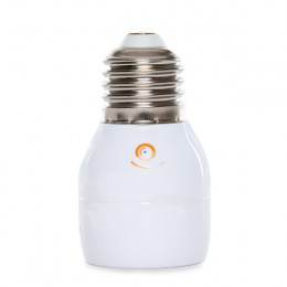 E27 Lampholder Adapter with Remote Control