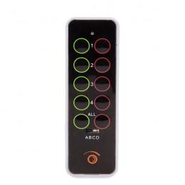 RF Home Remote Control 4x4