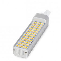 Lámpara Bombilla G23 de 60 LEDs SMD5050 12W 1000Lm 30.000H