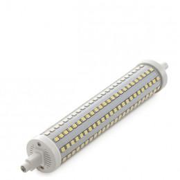 Lámpara Bombilla de LEDs R7S 189mm 360º SMD2835 18W 1800Lm 50.000H