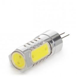 Lámpara Bombilla G4 de 4 LEDs COB 6W 300Lm 30.000H