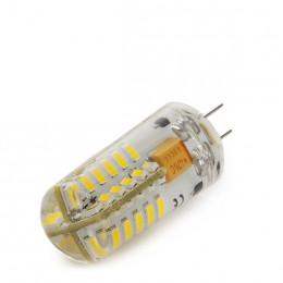 Lámpara Bombilla G4 de 48 LEDs SMD3014 2W 150Lm 30.000H