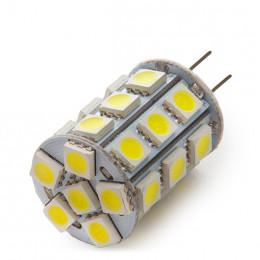 Lámpara Bombilla de LEDs G4 SMD5050 3,5W 350Lm 30.000H