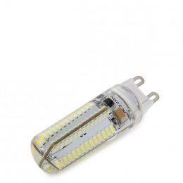 Lámpara Bombilla G9 104 LEDs SMD3014 5W 320Lm 30.000H