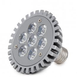 Lámpara Bombilla LED PAR30 E27 7W 680Lm 30.000H