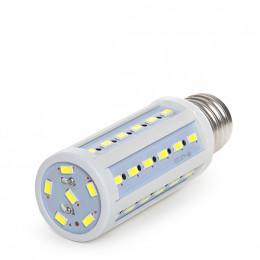 Lámpara Bombilla de LEDs E27 12V AC/DC 5050SMD 8W 640Lm 30.000H
