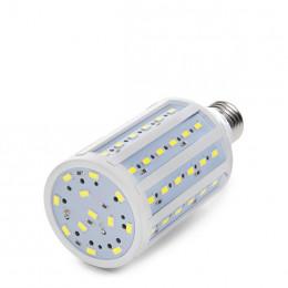Lámpara Bombilla de LEDs E27 12V AC/DC 5050SMD 15W 1200Lm 30.000H