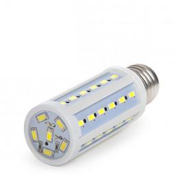 Lámpara Bombilla de LEDs E27 24V AC/DC 5050SMD 8W 640Lm 30.000H