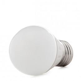 Lámpara Bombilla de LEDs E27 SMD2835 3W 12VAC/DC 210Lm 30.000H