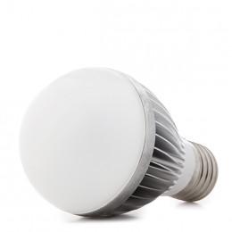 Lámpara Bombilla de LEDs Esférica E27 5W 12VAC/DC 425Lm 30.000H