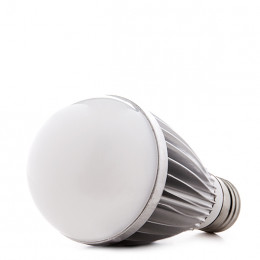 E27 LED Bulb 7W 12VAC/DC 630Lm 30.000H