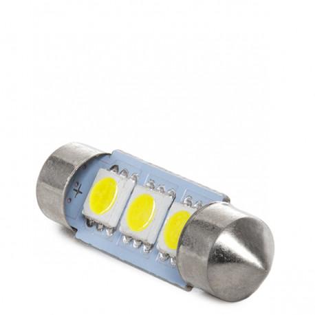 fb385ec25f4 Festoon Canbus LED Pirn Sv8,5 Smd5050 36Mm