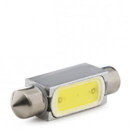 Lámpara Bombilla de LEDs Festoon 1 x 1,5W 41mm