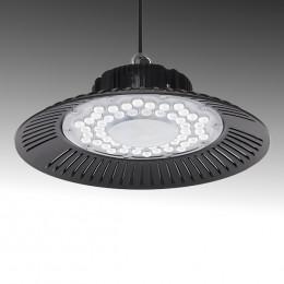 Campana de LEDs UFO  150W SMD 2835 IP65 90º  15000Lm 50.000H