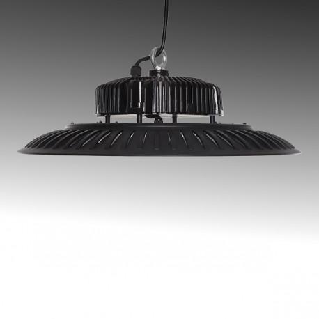 Campana de LEDs UFO 200W SMD 2835 IP65 90º 20000Lm 50.000H