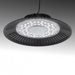 "LED ""High Bay"" UFO  200W SMD 2835 IP65 90º  20000Lm 50.000H"