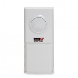 Pulsador     IP55 - Blanco