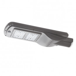 LED Solar Street Lamp with Sensor 40W