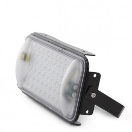 LED Floodlight Module  50W 3500Lm IP65 30.000H (Up to 6 Modules 300W)