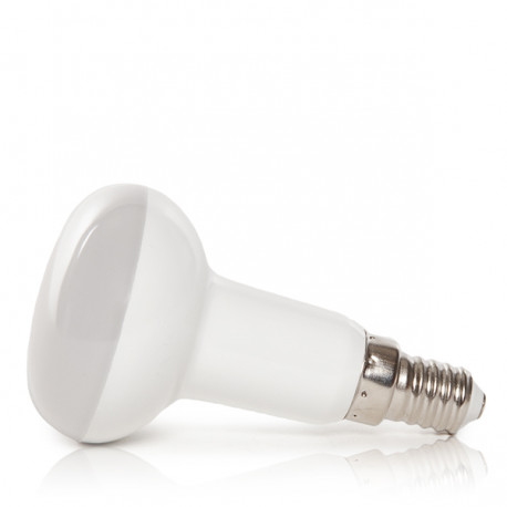 LED Smart Bulb E14 5W 400Lm Brightness and Color controlled by Broadlink RM Pro