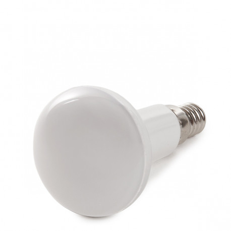 Bombilla Inteligente de LEDs E14 5W 400Lm Intensidad y Color Regulables mediante Broadlink RM Pro