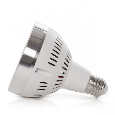 LED Bulb PAR30 E27 35W 2800Lm 30.000H with Fan