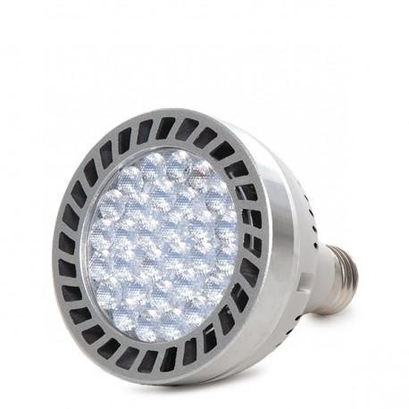 LED Bulb PAR30 E27 45W 3900Lm 30.000H with Fan