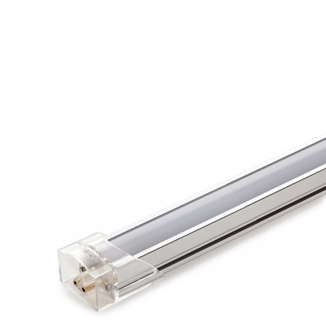 Magnetic LED Bar for Meat Products 260mm 4W Opal