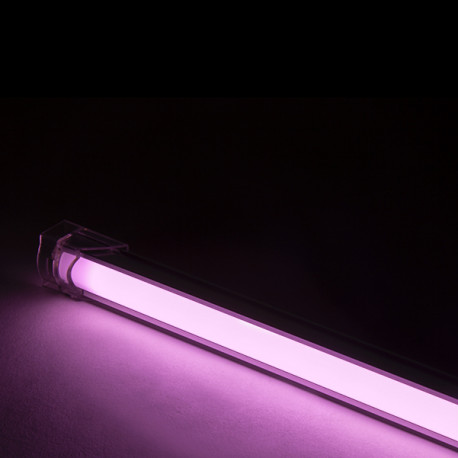 Magnetic LED Bar for Meat Products 1160mm 18W Opal