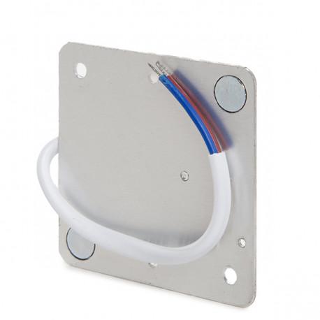 Módulo de LEDs Retrofit para Plafones 12W 1440Lm 30.000H